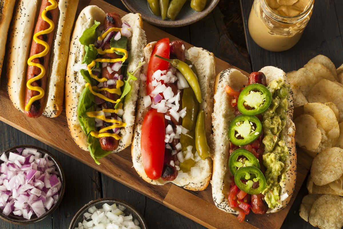 Which U.S. City Has the Best Hot Dog?